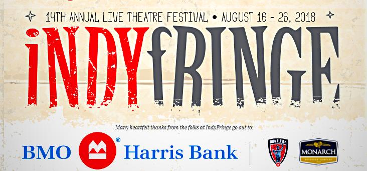 IndyFringe Festival 2018